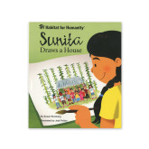 Sunita Draws a House Book-