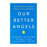 Our Better Angels book-