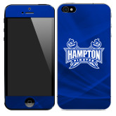iPhone 5/5s Skin-Hampton Pirates Swords