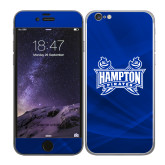 iPhone 6 Skin-Hampton Pirates Swords