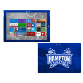 Surface Pro 3 Skin-Hampton Pirates Swords