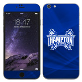 iPhone 6 Plus Skin-Hampton Pirates Swords