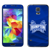 Galaxy S5 Skin-Hampton Pirates Swords