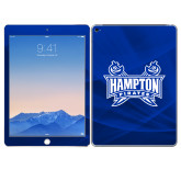 iPad Air 2 Skin-Hampton Pirates Swords