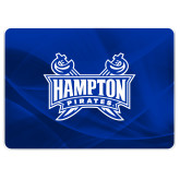 MacBook Pro 15 Inch Skin-Hampton Pirates Swords