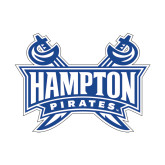 Small Decal-Hampton Pirates Swords, 6 inches wide