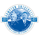 Small Decal-Celebrating A Legacy and A Legend of Excellence