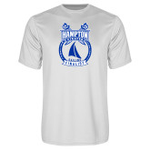 Performance White Tee-Hampton Sailing Championship Finalist
