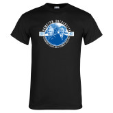 Black T Shirt-Celebrating A Legacy and A Legend of Excellence