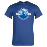 Royal T Shirt-Celebrating A Legacy and A Legend of Excellence