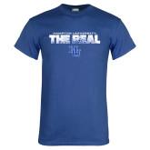 Royal T Shirt-The Real HU