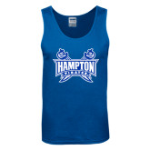 Royal Tank Top-Hampton Pirates Swords