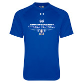 Under Armour Royal Tech Tee-Track and Field Shoe Design