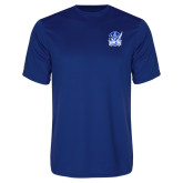 Syntrel Performance Royal Tee-Hampton Pirates