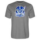 Syntrel Performance Steel Tee-Hampton Pirates