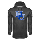 Under Armour Carbon Performance Sweats Team Hoodie-HU