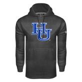Under Armour Carbon Performance Sweats Team Hoodie-HU
