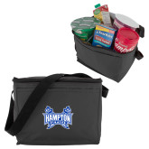 Six Pack Grey Cooler-Hampton Pirates Swords