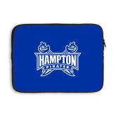 13 inch Neoprene Laptop Sleeve-Hampton Pirates Swords
