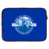 15 inch Neoprene Laptop Sleeve-Celebrating A Legacy and A Legend of Excellence