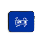 10 inch Neoprene iPad/Tablet Sleeve-Hampton Pirates Swords