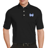 Callaway Tonal Black Polo-Hampton Pirates Swords