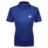 Ladies Royal Dry Mesh Polo-Hampton Lady Pirates