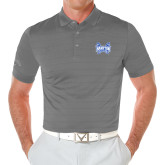 Callaway Opti Vent Steel Grey Polo-Hampton Pirates Swords