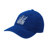 Royal OttoFlex Unstructured Low Profile Hat-Hampton Pirates