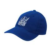 Royal OttoFlex Unstructured Low Profile Hat-Hampton Pirates
