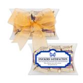 Snickers Satisfaction Pillow Box-Hampton Pirates Swords
