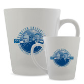Full Color Latte Mug 12oz-Celebrating A Legacy and A Legend of Excellence