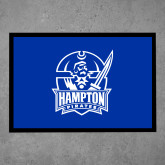 Full Color Indoor Floor Mat-Hampton Pirates