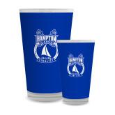 Full Color Glass 17oz-Hampton Sailing Championship Finalist