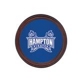 Round Coaster Frame w/Insert-Hampton Pirates Swords