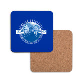 Hardboard Coaster w/Cork Backing-Celebrating A Legacy and A Legend of Excellence