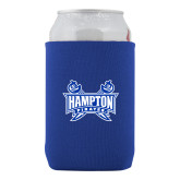 Collapsible Royal Can Holder-Hampton Pirates Swords