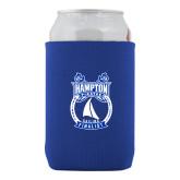 Neoprene Royal Can Holder-Hampton Sailing Championship Finalist