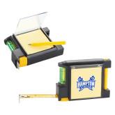 Measure Pad Leveler 6 Ft. Tape Measure-Hampton Pirates Swords