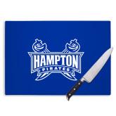 Cutting Board-Hampton Pirates Swords