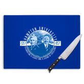 Cutting Board-Celebrating A Legacy and A Legend of Excellence