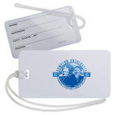 Luggage Tag-Celebrating A Legacy and A Legend of Excellence