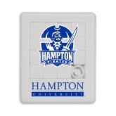 Scrambler Sliding Puzzle-Hampton Pirates