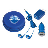 3 in 1 Royal Audio Travel Kit-Celebrating A Legacy and A Legend of Excellence