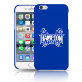 iPhone 6 Plus Phone Case-Hampton Pirates Swords