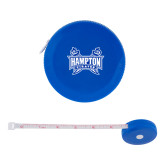 Royal Round Cloth 60 Inch Tape Measure-Hampton Pirates Swords