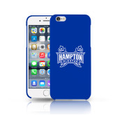 iPhone 6 Phone Case-Hampton Pirates Swords