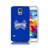 Galaxy S5 Phone Case-Hampton Pirates Swords