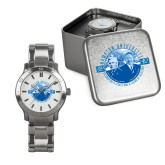 Mens Stainless Steel Fashion Watch-Celebrating A Legacy and A Legend of Excellence