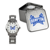 Ladies Stainless Steel Fashion Watch-Hampton Lady Pirates
